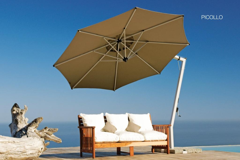 ST-44 Patio Umbrella